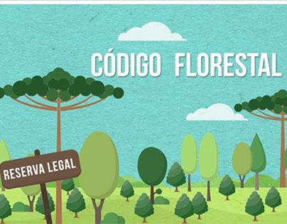 Embrapa - Novo código florestal