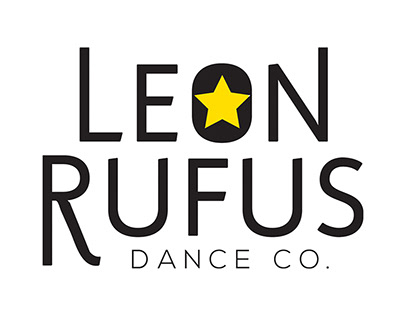 Identity Design: Dance School