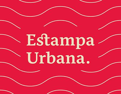 Estampa Urbana | Branding