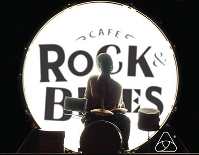 Advertisement Spot Rock And Blues.