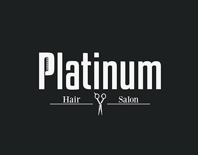Platinum Logo Project