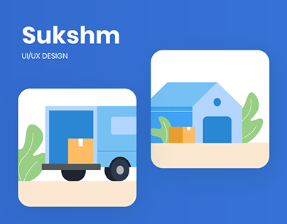 Sukshm - IoT Application