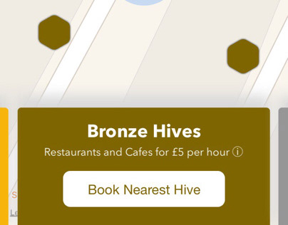 Rovehives: restaurants as cowork spaces