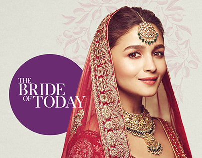 The Bride Of Today