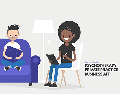 App for Psychotherapists