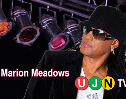 Marion Meadows at Yancey's