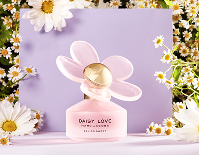 Wild at Heart, Bloomingdale's Spring Fragrance