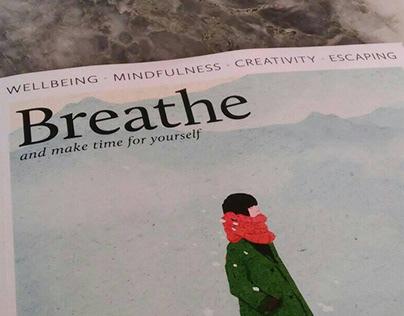 Breathe Magazine - issue 26
