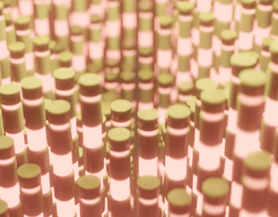 Cylinders in Motion