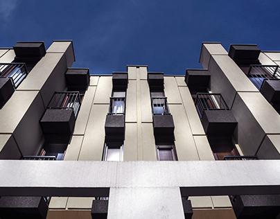 Residential Building Taftalidje B