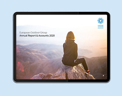 European Outdoor Group Annual Report