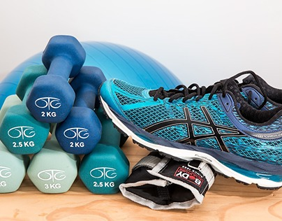 Jarone Ashkenazi: How to Start Working Out
