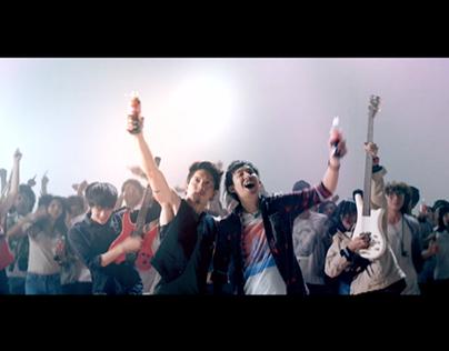 "Coca-Cola ""24 Hour Music Video"""