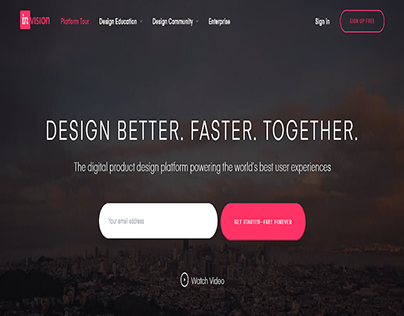 INVISION (Technology)