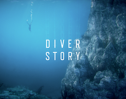 Diver Story