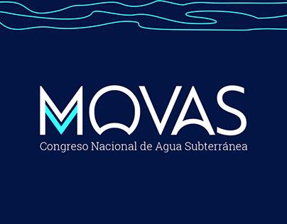 MOVAS - Congreso Nacional de Agua Subterránea