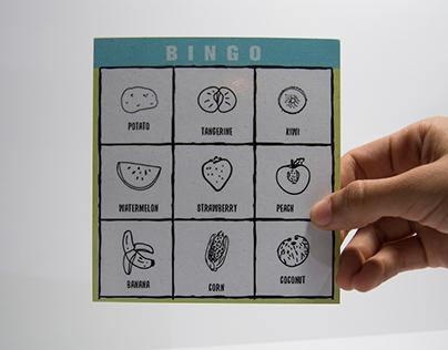 Proyecto para Trabajo Comunal: Bingo and Puzzle.