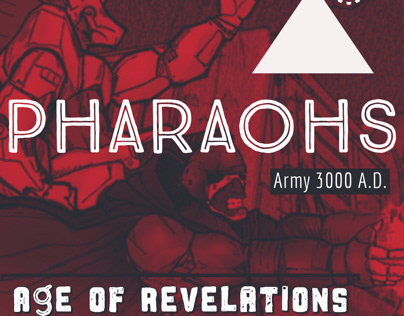 Pharaohs Army