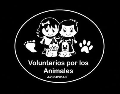 Voluntarios por los animales