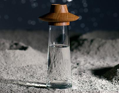 Ufological vase