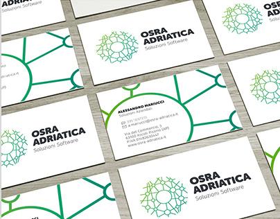 Osra Adriatica // Soluzioni Software