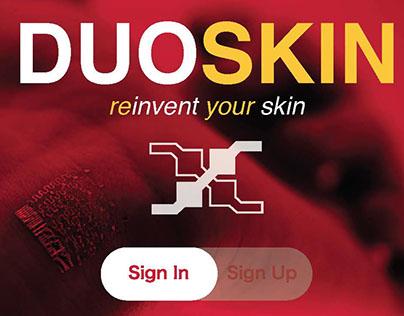 Duo Skin