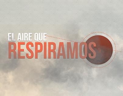"""Intro """"El aire que respiramos"""""""