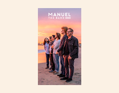 MANUEL THE BAND