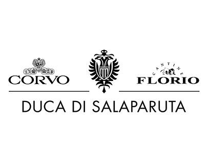 GRUPPO DUCA DI SALAPARUTA - NEW WINE LINES TEASER