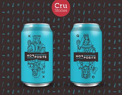 HOPPOSITE - Cervecería en Barcelona