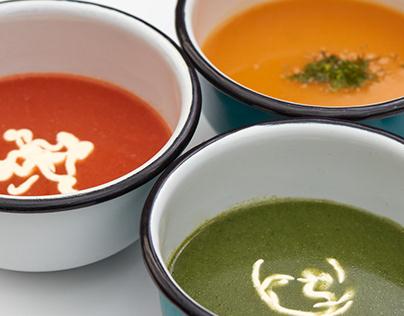 Fotografía de Alimentos Bogotá