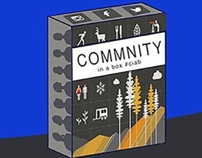 Community In A Box