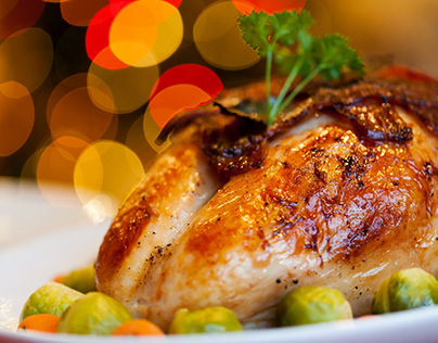 Tips For Healthy Holiday Meals