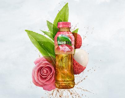 FuzeTea - New Flavors