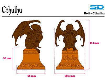 Cthulhu - Bell