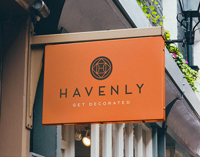 Havenly Branding