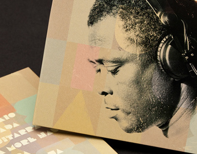Tipau Tavares – Music Packaging