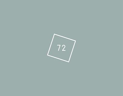 seventytwo°