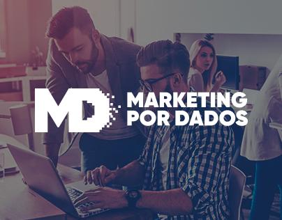 Marca e Blog - Marketing por Dados
