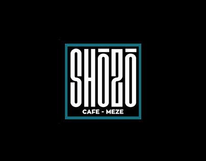 SHOZO cafe - meze