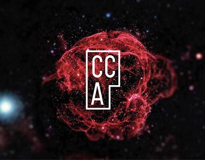 Centro Cultural Argentino - Rebranding