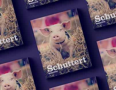 Schuttert Magazine