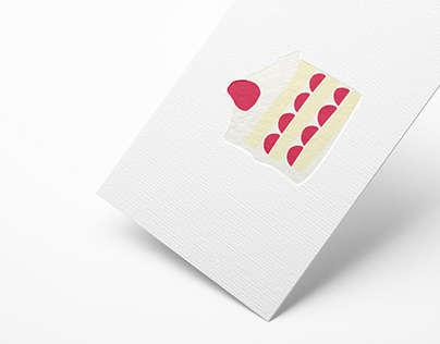 Cakes and Cards