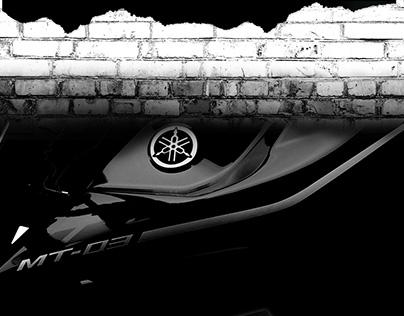 Campanha - Lançamento Yamaha MT-03