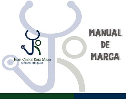 Manual de Marca (Juan Carlos Ruiz Maza)