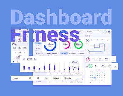 Fitness Dashboard