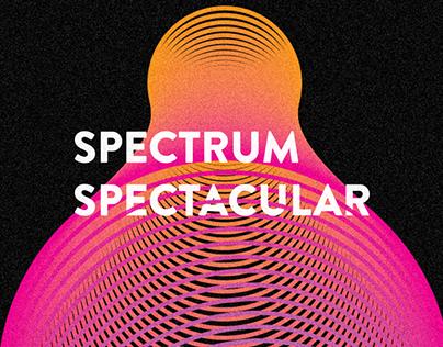 Spectrum Spectacular