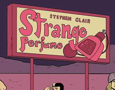 Strange Perfume