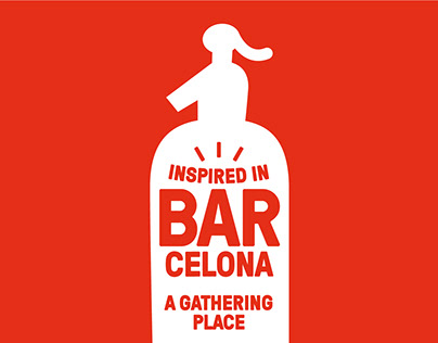 Inspired in Barcelona: A gathering place