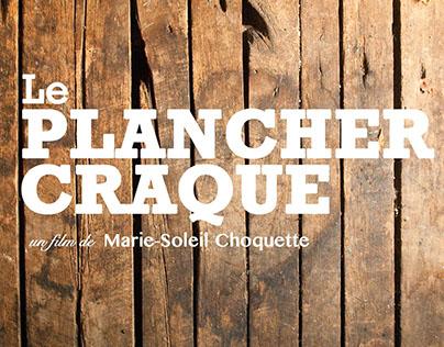 Le Plancher Craque - film